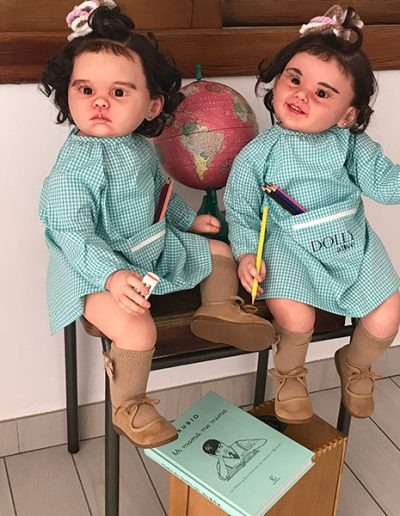 School Dolly Alive