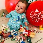Bebes Reborn Alumno Theo Dolly Alive
