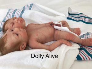 bebes reborn en valencia tienda online bebes reborn - dolly alive - reborn bebes reborn precios