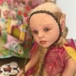 La Elfo Venera Bebes Reborn Dolly Alive