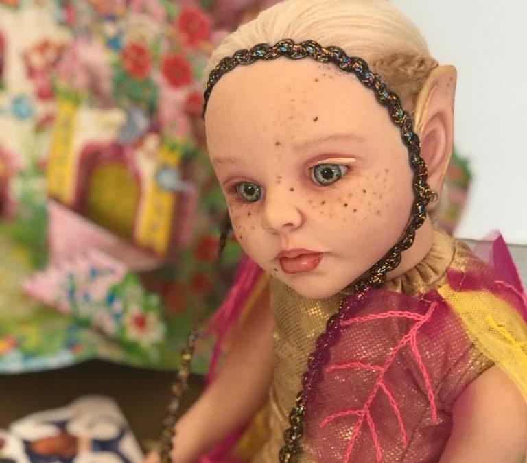 La Elfo Venera