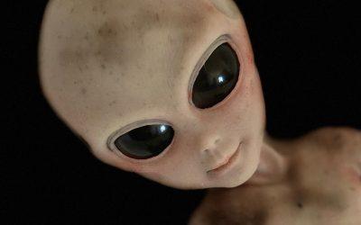 Alumno Alien