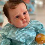 Alumna Jocy Bebes Reborn Dolly Alive