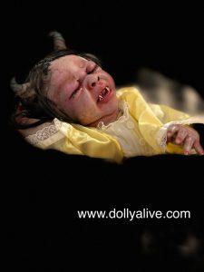 Alumna Taite Bebes Reborn Online Dolly Alive
